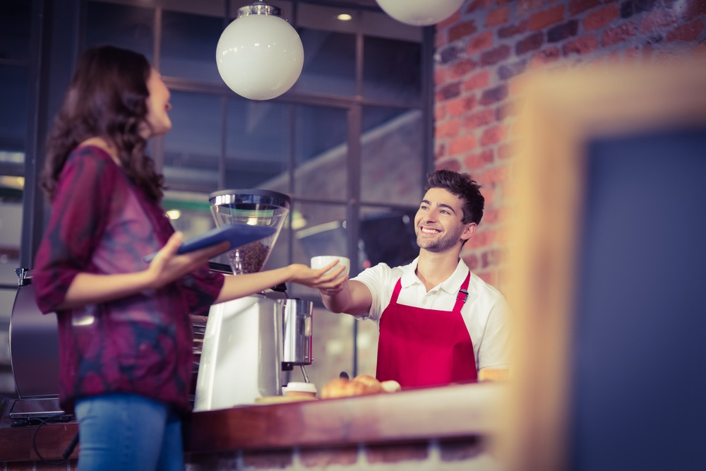 Keeping your staff motivated? Why not apply McDonald's system on employee rewards?