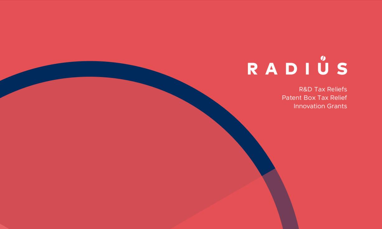 radius r&d tax credits